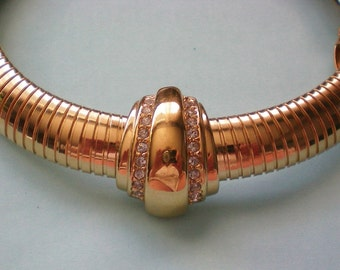 Trifari for AVON Centennial Anniversary Necklace - 3786