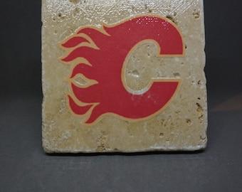 Calgary Flames Coaster