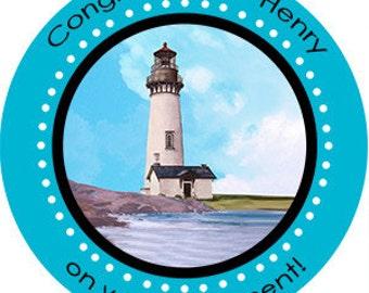 Lighthouse favor Etsy