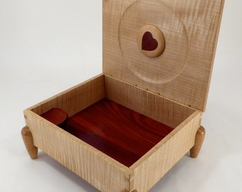 Keepsake box for your loved one