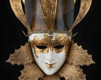 Venetian Mask | San Marco Face