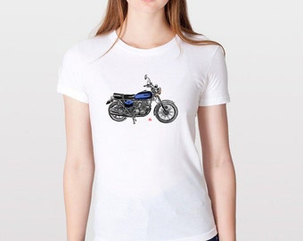 KillerBeeMoto: Limited Release Japanese Motorcycle 750 CC Short And Long Sleeve Motorcycle Shirts