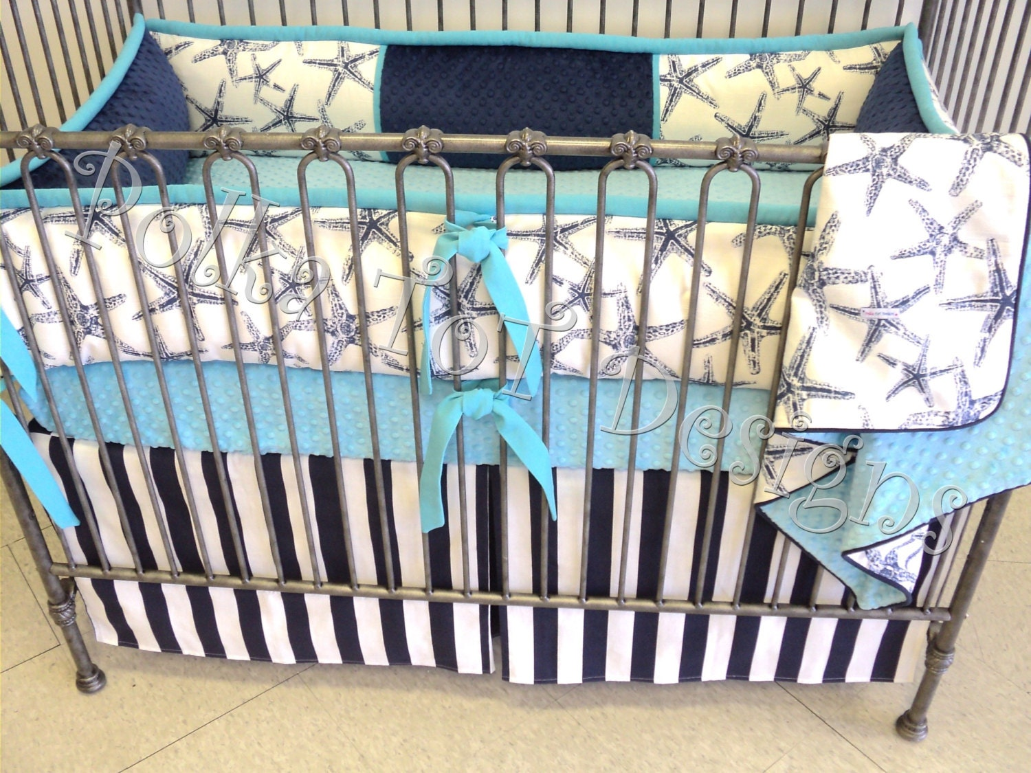 Save beach baby crib bedding to get e-mail alerts and updates on your eBay Feed. + SPONSORED. Grey Cloud and Geometric Patch 3 Piece Baby Crib Bedding Set by The Peanut Shell See more like this. Sweet Jojo Gray Woodland Arrow Gender Neutral Bumperless Baby Bedding Crib Set.