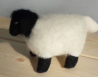Felt Sheep,  Waldorf Sheep, Waldorf Gifts