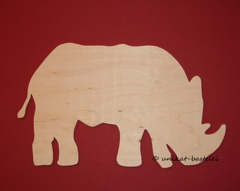 rhino - rhinoceros