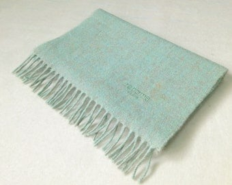 Renoma Wool Scarf Neck Wrap BA