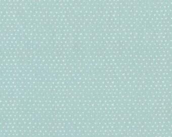 Hearts Mint - Wee Gallery - Dear Stella (STELLA-WG301-MINT)