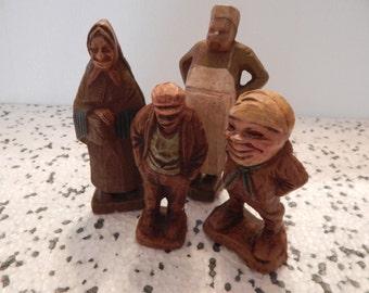 Composite Figurines
