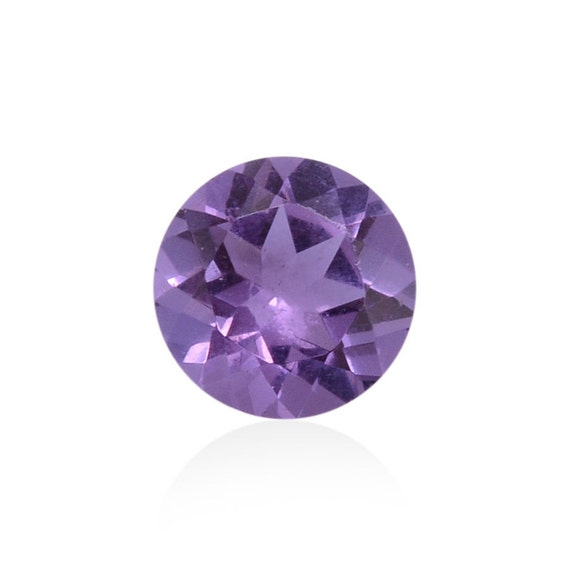 items similar to lavender alexite synthetic color change