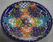 Talavera Bowl / Salad Bowl