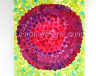 Bloom Painting