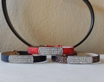 Bling Bar Bracelet