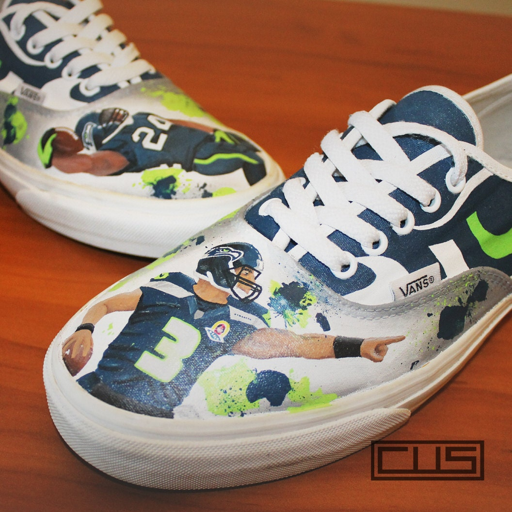 Nike Seattle Shoes