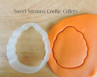 Beehive Cookie Cutter No2