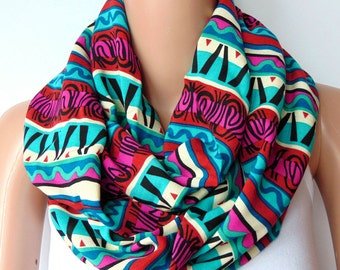 Last One Infinity Scarf