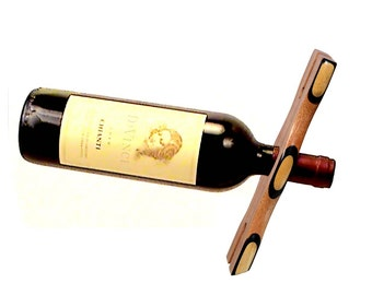 Handcrafted Wine Bottle Stand  VSBS_-03