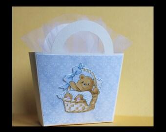 Baptism-Wedding Favor Boxes