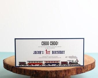 Kids Birthday Invitation- look 28