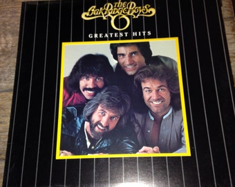 The Oak Ridge Boys Greatest Hits 1980