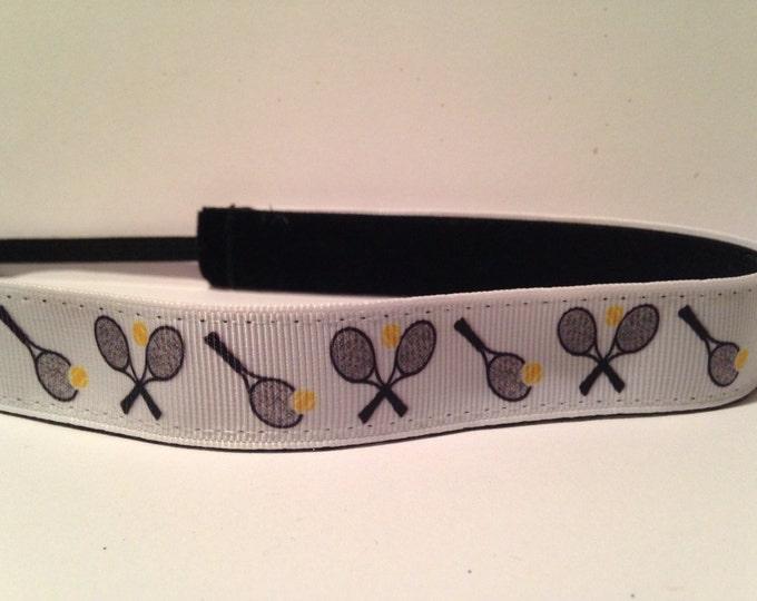 Nonslip headband Tennis