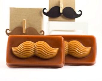 Men's Pumpkin Lager Shave Bar