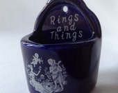 Rings and things Holder
