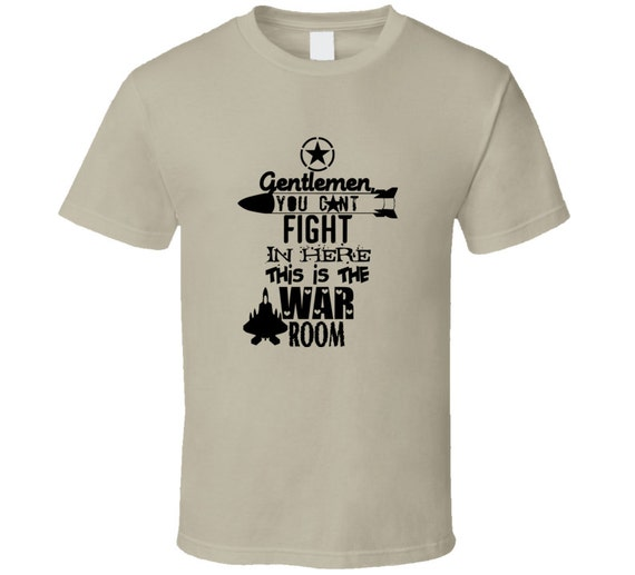 Items Similar To This Is The War Room Funny Quote Dr