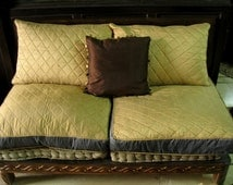4 Made to order Poly dupion cushion Quilted floor cushions wholesale manufacturers