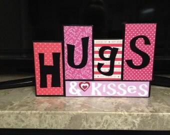 Valentines Day Blocks
