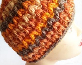 Crochet hats for women, Crochet hats, Womens Fashion Winter Accessories beanie hat woman, Wool hat, Warm hat crochet, Bright warm hat