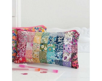 Orla Pencil Case Sewing Pattern Download (803922)