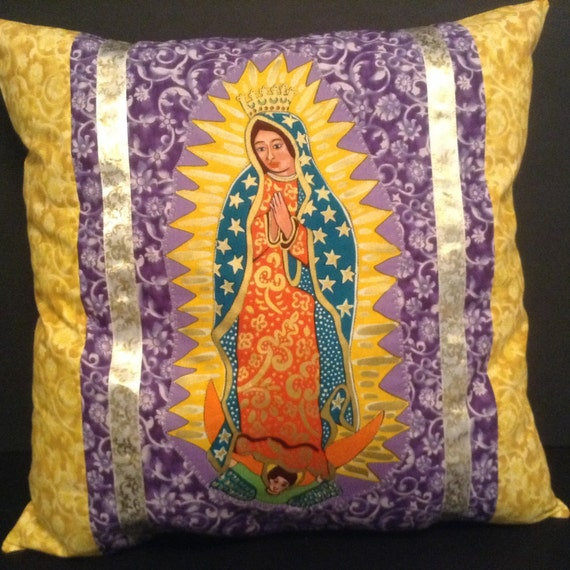 Decorative Pillows Homemade : Homemade Decorative Throw Pillow