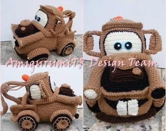 Mater crochet hat | Etsy