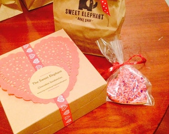 Cookie of the Month Club - 6 month subscription -The Sweet Elephant