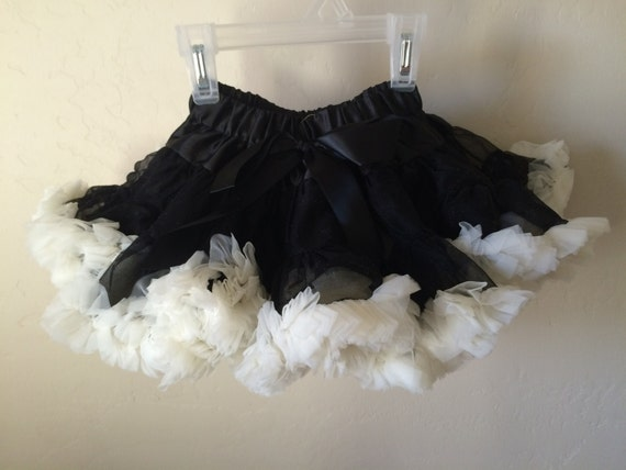 how to make a tutu dress not see through