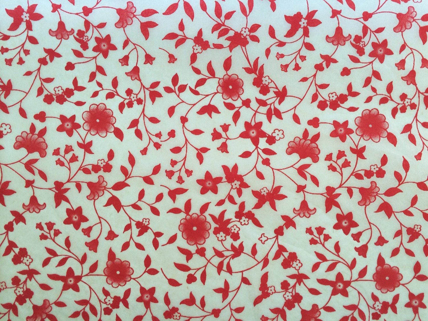 Red Decal Special For You Underglaze Paper For Pottery 10