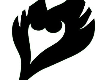 Pokemon Heart Gold logo inspired Decal Vinyl