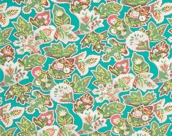 Verna Mosquera Snapshot Vintage Paisley Shade (Half metre)