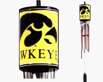 Iowa Hawkeyes Etsy