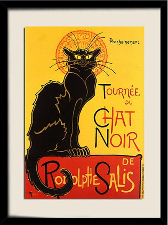 chat noir poster violetta