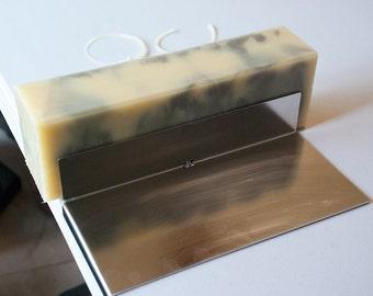 Grip & Trim Bladeless Soap Beveler SB-XL-WF