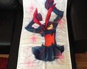Kill La Kill Senketsu Dakimakura Pillow Case (PRE-ORDER)