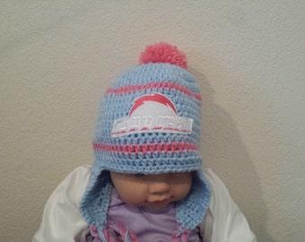 Crochet Charters Hat