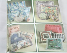 Pillows Sewing Pattern Sofa Pillow Neck Roll Small Hearth
