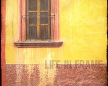 San Miguel de Allende, mexican street, window, mexico photography,southwest art,street photography,Latin America,mexican culture,