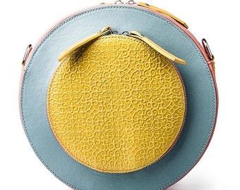 Round bag