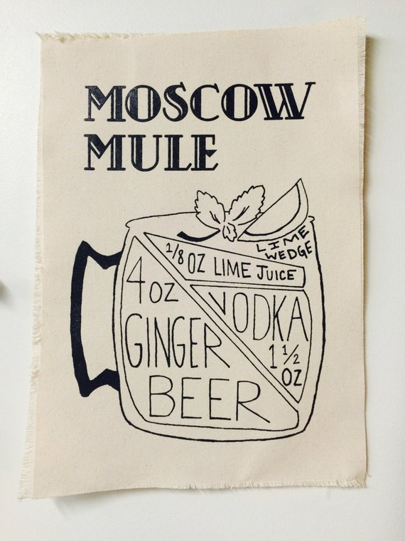 Monster image intended for moscow mule recipe printable