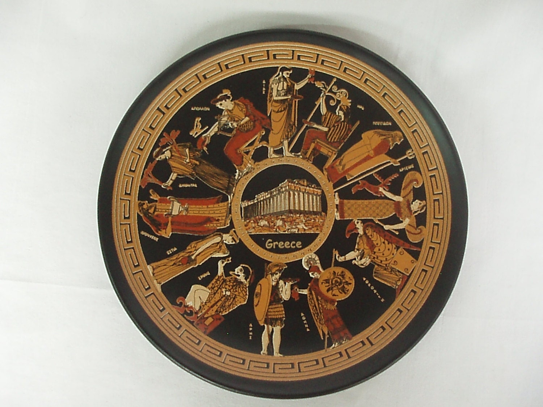disegni geometrici greci