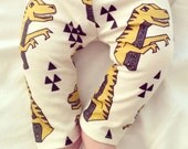 cool baby clothes, modern baby clothes, trendy baby clothes, organic baby clothes, baby boy present, baby boy clothes, dinosaur mustard