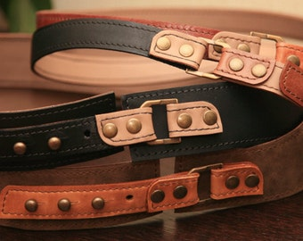Genuine Lether Belt